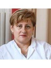 Dr Filip Adriana - Dermatologist at Novia Estetica