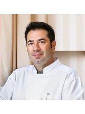Dr Ciceo Mircea - Surgeon at Novia Estetica
