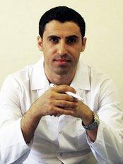 Plastic Surgery by Dr. Khaled Omar - Planovyy per., 24, Krasnodar, 350059,  0