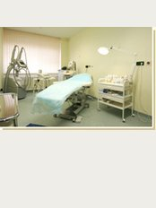 Alex I. Rubin M.D - One of our treatment rooms