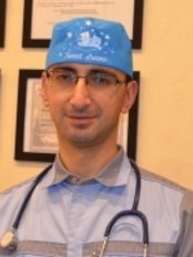Mr Mesrop L. Poghosyan -  at Art Plastic