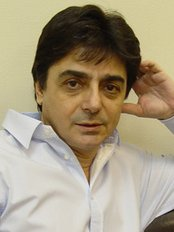 Dr Beglar Umbatovich Kahramanov - Surgeon at Author's Clinic of Plastic Surgery and Cosmetology