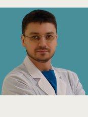 Author's Clinic of Plastic Surgery and Cosmetology - Savvinskaya nab., 21, Moskva, 119435,