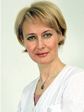 Dr Grischenko Svetlana Vladimirovna - Doctor at B-Clinic Plastic Surgery