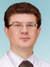 Dr Istranov Andrey Leonidovich - Surgeon at Beauty Clinic-Office of the Federal Service for Supervision