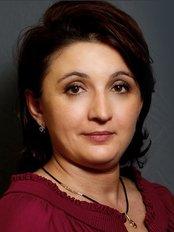 Dr Tatevik Aramovna Harutyunyan -  at Clinic Amor - Moscow