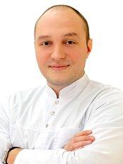 Ivan Volodchenko -  at CM-Plastic