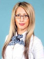Dr Khalatyan Light Mishaevna - Surgeon at Deck Clinic