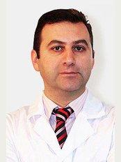 Dr. Tigran Aleksanyan Albertovich - Ul. Mnevniki, 13k1, Moscow,