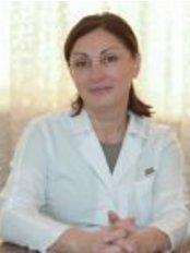 Dr Chubinishvili Tea Archilovna -  at Enel Clinic