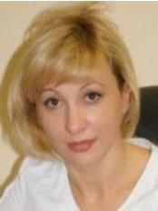 Ms Elena Shumilova -  at Enel Clinic