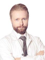 Redin Roman Romanovich -  at Galaktika Clinic