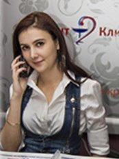 GarantKlinik - ul. Vavilova, 97, Moskva, 117335,  0