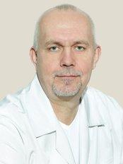 Dr Mikhail Barannik -  at Intermed Center