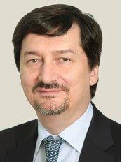 Mr Branislav Bogunovic Dragolyubovich -  at Intermed Center