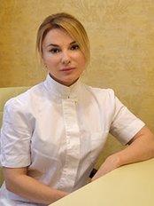 Dr Sagitova Patimat - Surgeon at Lux Clinic - Surgery department