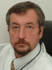 Dr Alexis Borovikov - Surgeon at Lux Clinic