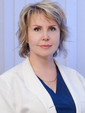 Dr Nikolayeva-Fedorova Anzhelika Vladimirovna -  at Medial Clinica