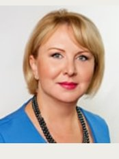 Plastic Surgery and Cosmetology OH Clinics - Novy Arbat - Ul. B. Molchanovka 32, Moscow,