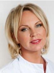 Dr Arbat Svetlana -  at Plastic Surgery and Cosmetology OH Clinics - Triokhgorny Val