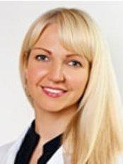 Dr Marina Artyukhov -  at Plastic Surgery and Cosmetology OH Clinics - Zubovsky Boulevard