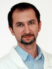 Dr Pahilin Dmitry -  at Proportion