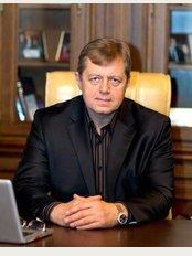 Varashkevich Andrew Albertovich - Bios - medical clinic - Ivankovskoe Highway 7, CDB Civil Aviation, Moskva, 11540,