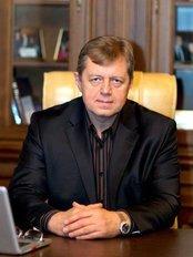 Varashkevich Andrew Albertovich - Bios - medical clinic - Ivankovskoe Highway 7, CDB Civil Aviation, Moskva, 11540,  0