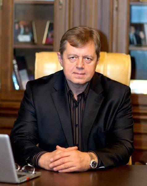 Varashkevich Andrew Albertovich