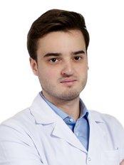 Dr Sergey Bragilev -  at Clinic Composite