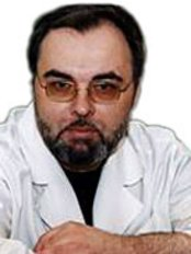 Dr Alexander Kulikov - Surgeon at Clinic of Aesthetic Surgery and Cosmetology