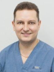 Dr Piryushov Alexey Viktorovich - Doctor at DL Clinic
