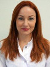 Dr Koptyaeva Larisa Bronislavovna - Dermatologist at DL Clinic