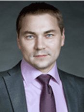 Dr Fedorov Pavel -  at Gruzdev Clinic-Patients Department