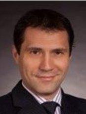 Dr Denis Gruzdev -  at Gruzdev Clinic-Patients Department