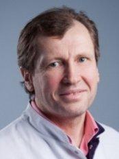 Dr Paul Kuprin -  at Pavel Kuprin