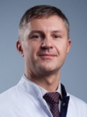 Dr Igor Chernushevich -  at Pavel Kuprin