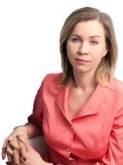 Dr Elena Uneven - Dermatologist at Light Clinic