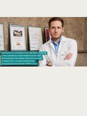 Plastic Surgeon Dobreykin EA - ul. Oktyabrskaya, d.40 / 40, Saratov, 410031,