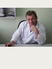 Dr. Markov - st. Timiryazeva 21/7, Krasnodar, Sochi, 354068,