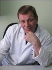 Dr. Markov - st. Timiryazeva 21/7, Krasnodar, Sochi, 354068,  0
