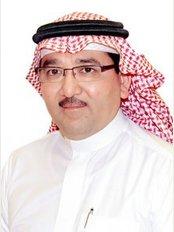 Ajmal Clinics - Dabbab Street Crossing, Thalatheen Street, Riyadh, 11417,