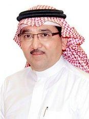 Ajmal Clinics - Dabbab Street Crossing, Thalatheen Street, Riyadh, 11417,  0