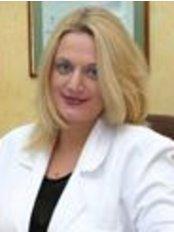 Dr Olivera Lazovic Partonjic - Aesthetic Medicine Physician at OPAL Ordinacija za Plastičnu, Rekonstruktivnu i Estetsku Hirurgiju