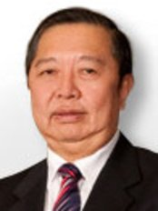 Mr Soo Nan Tan -  at Raffles Medical Group