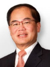 Mr Kee Teck Koon -  at Raffles Medical Group