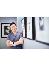 Dr Martin Huang - Surgeon at MH Plastic Surgery
