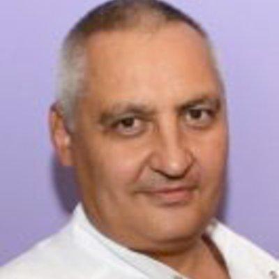 Dr Oleg Turkin Ph.D