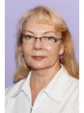 Dr Jarmila Hudakova -  at New Look Holiday
