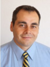 Prof Zoltán  Csendes - Surgeon at Beauty Trust Line Cosmetic Surgery Slovakia